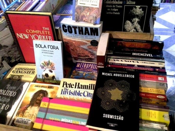 livros bancada 0