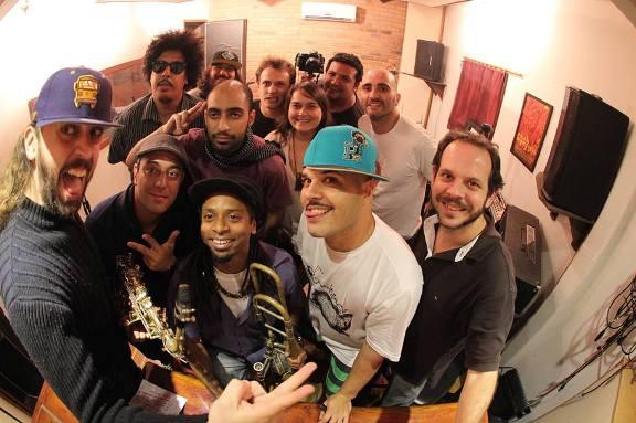1 Tomba Orchestra banda