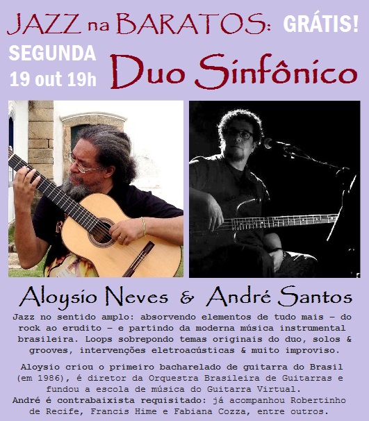 1 Duo Sinfonico FLYER