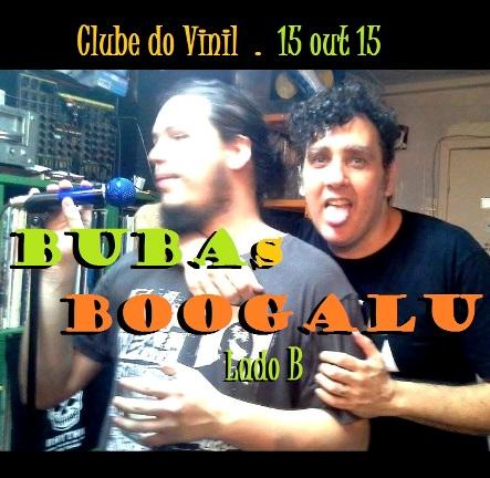 1 Clube do Vitor Lado B capa