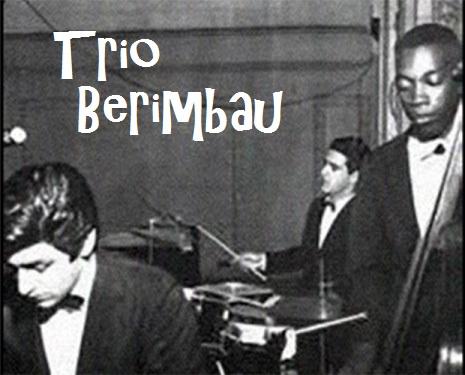 1 Trio Berimbau