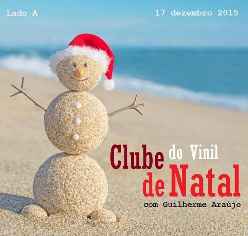 Clube de Natal Lado A capa - Copia