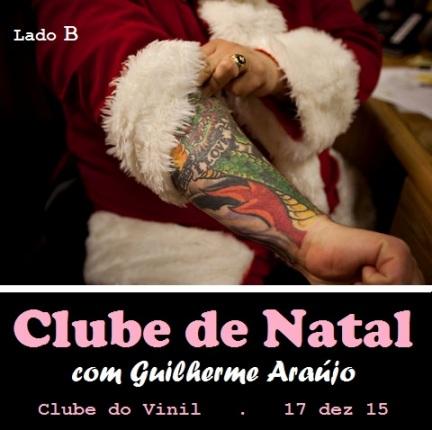 Clube de Natal capa Lado B - Copia