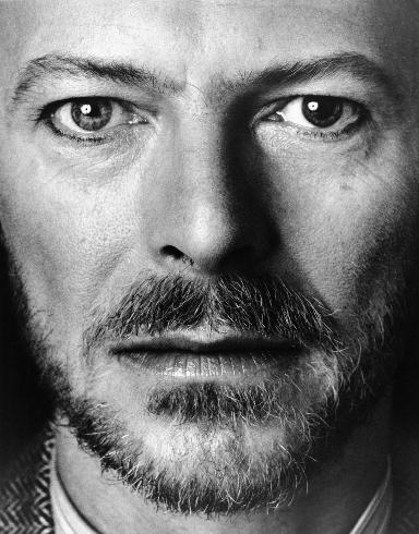 Bowie mais velho