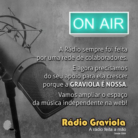 Campanha Radio Graviola
