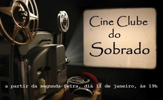 Cine Clube do Sobrado - Menor