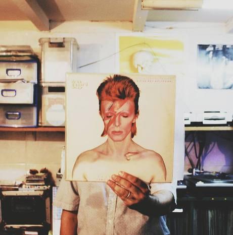 Mauricio Bowie