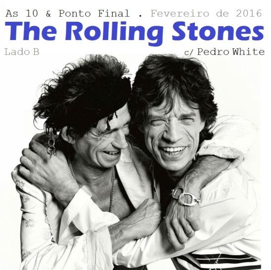 As10ePF Rolling Stones Lado B