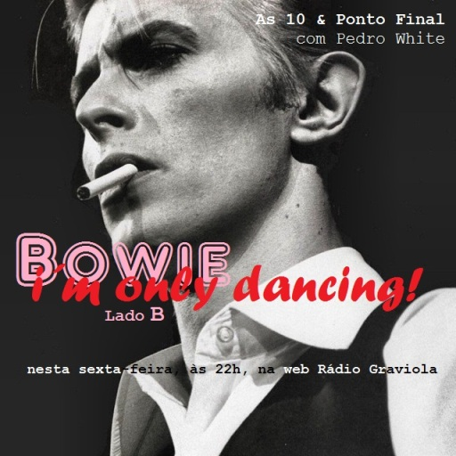 Bowie Im Only Dancing Lado A