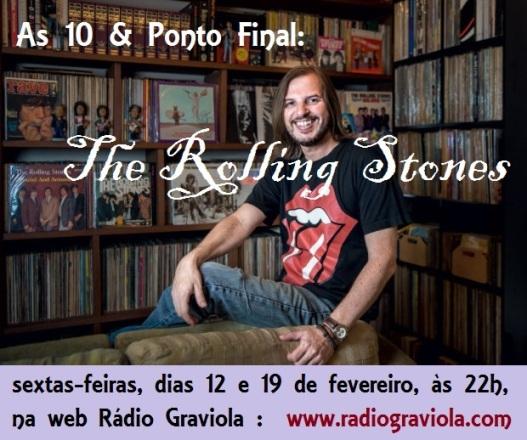 Pedro White na Veja Rio