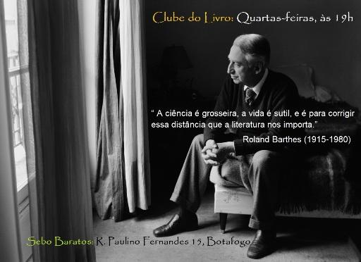 Roland Barthes MENOR