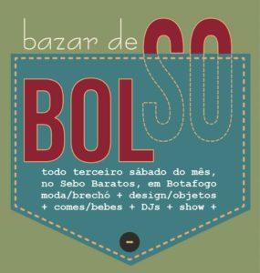 Bazar de Bolso logo BLOG