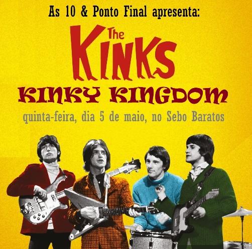 The Kinks Lado A BLOG