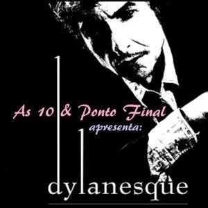 10ePF dylanesque Lado A