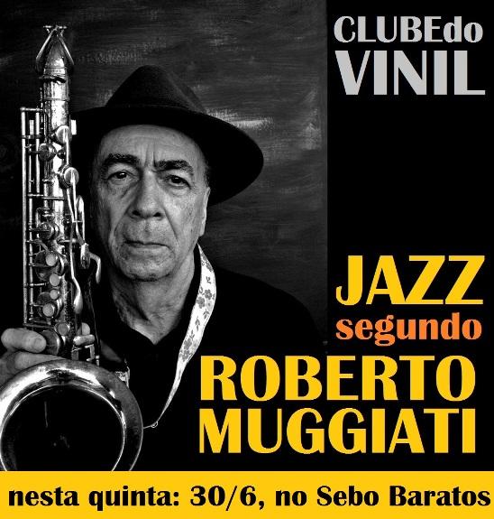 Clube Muggiati FLYER