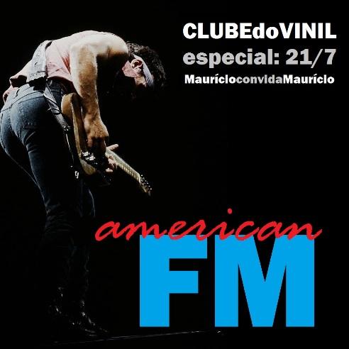 American FM mais sombras - BLOG