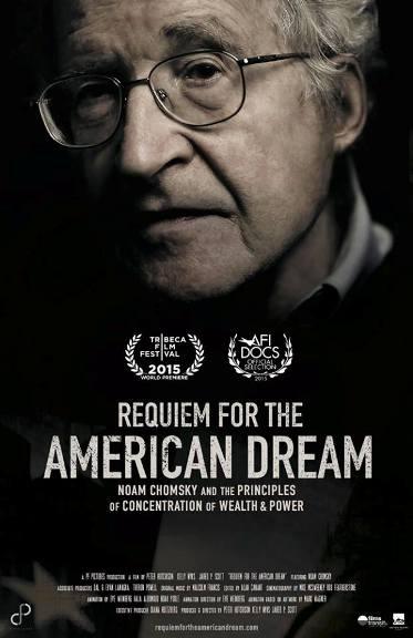 Cine Clube Requim para um sonho americano