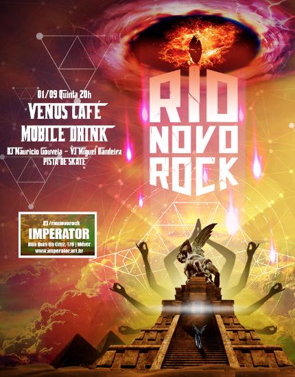 Rio Novo Rock flyer BLOG