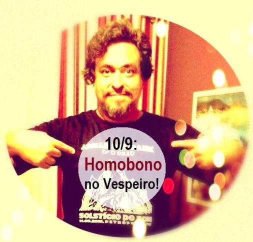 Homobono no Vespeiro