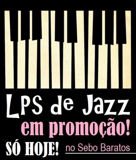 Jazz em promoção BLOG